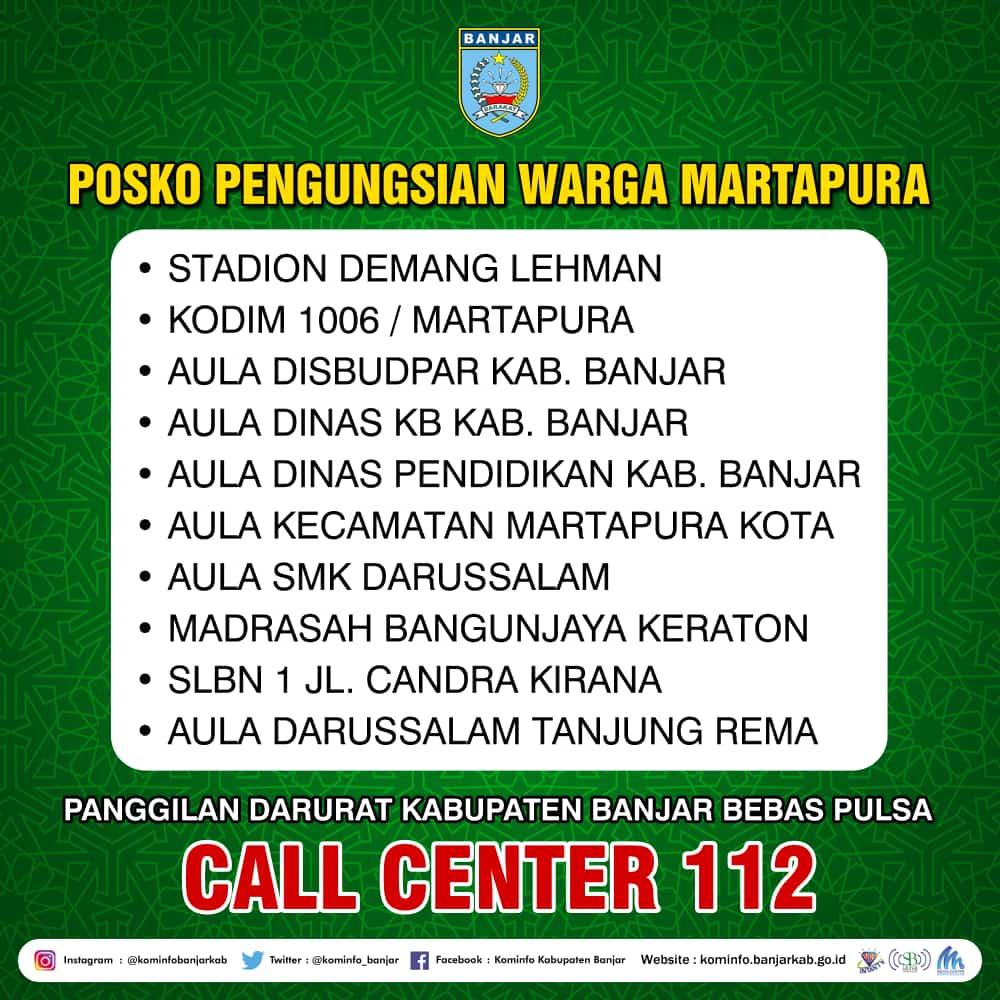 CALL CENTER 112